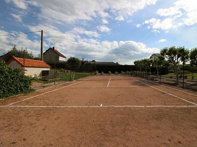 PROPRIETE A VENDRE - DIGOIN - 519,2 m2 - 450000 €