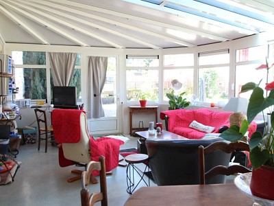 PROPRIETE A VENDRE - ST SERNIN DU BOIS - 450 m2 - 842500 €