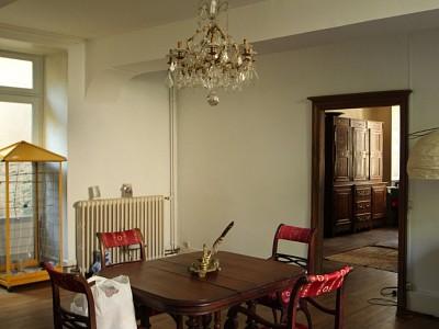 PROPRIETE A VENDRE - VITTEAUX - 230 m2 - 259000 €