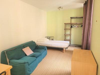 STUDIO A LOUER - CHALON SUR SAONE CENTRE VILLE - 27 m2 - 324 € charges comprises par mois