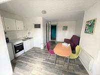 STUDIO A LOUER - CHALON SUR SAONE - 19 m2 - 272 € charges comprises par mois