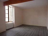 STUDIO A LOUER - CHISSEY EN MORVAN - 35 m2 - 272 € charges comprises par mois
