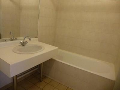 STUDIO A LOUER - DIJON Montchapet - 25 m2 - 395 € charges comprises par mois