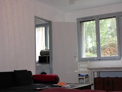 STUDIO A VENDRE - DIGOIN - 37,51 m2 - 32000 €