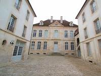 STUDIO A VENDRE - SEMUR EN AUXOIS - 28,64 m2 - 78000 €
