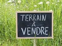 TERRAIN A VENDRE - PARAY LE MONIAL - 2121 m2 - 19500 €