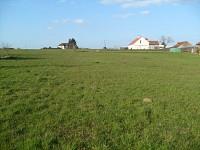 TERRAIN A VENDRE - AUXONNE - 3580 m2 - 73000 €