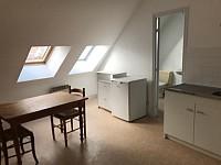 APPARTEMENT T1 A LOUER - AUTUN - 35,95 m2 - 305 € charges comprises par mois