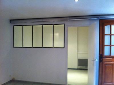 APPARTEMENT T1 A LOUER - BEAUNE 65 RUE DE LORRAINE - 25,02 m2 - 376 € charges comprises par mois