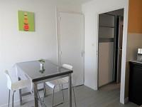 APPARTEMENT T1 A LOUER - CHALON SUR SAONE - 22 m2 - 358 € charges comprises par mois