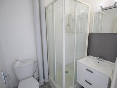 APPARTEMENT T1 A LOUER - CHALON SUR SAONE - 26,59 m2 - 360 € charges comprises par mois