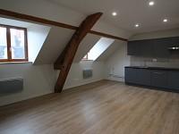 APPARTEMENT T1 A LOUER - DIJON QUARTIER GARE - 37,21 m2 - 530 € charges comprises par mois