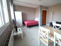 APPARTEMENT T1 A LOUER - PARAY LE MONIAL - 29,65 m2 - 325 € charges comprises par mois