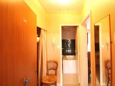 APPARTEMENT T1 A VENDRE - AUTUN - 26,33 m2 - 18500 €
