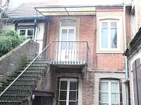 APPARTEMENT T1 A VENDRE - LOUHANS - 38,35 m2 - 38500 €