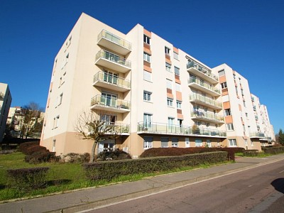 APPARTEMENT T1 A VENDRE - TALANT - 31,76 m2 - 56000 €