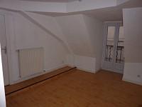 APPARTEMENT T2 A LOUER - AUTUN CENTRE VILLE - 55 m2 - 380 € charges comprises par mois