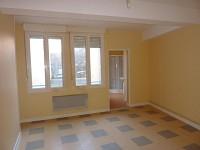 APPARTEMENT T2 A LOUER - AUTUN - 40 m2 - 315 € charges comprises par mois
