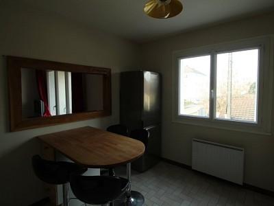 APPARTEMENT T2 - BEAUNE 7 RUE PIERRE GUIDOT - 60 m2 - LOUÉ