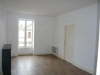 APPARTEMENT T2 A LOUER - CHAGNY - 63 m2 - 480 € charges comprises par mois