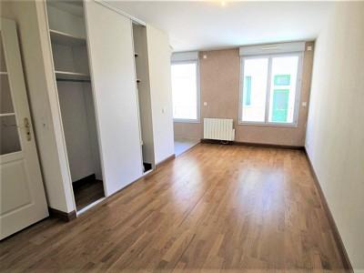 APPARTEMENT T2 A LOUER - CHALON SUR SAONE centre ville - 41,37 m2 - 452 € charges comprises par mois