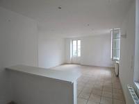 APPARTEMENT T2 A LOUER - CHALON SUR SAONE CENTRE VILLE - 52 m2 - 491 € charges comprises par mois
