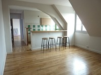 APPARTEMENT T2 A LOUER - CHALON SUR SAONE - 42 m2 - 563 € charges comprises par mois