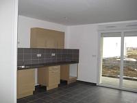 APPARTEMENT T2 A LOUER - CHEVIGNY ST SAUVEUR CHEVIGNY SAINT SAUVEUR - 41 m2 - 550 € charges comprises par mois