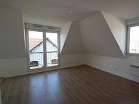 APPARTEMENT T2 A LOUER - DIJON QUARTIER DES FACS - 33,48 m2 - 558 € charges comprises par mois
