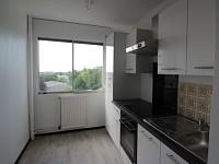 APPARTEMENT T2 A LOUER - DIJON - 48 m2 - 530 € charges comprises par mois