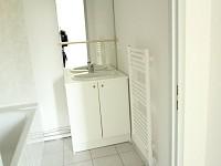 APPARTEMENT T2 A LOUER - LE CREUSOT - 37 m2 - 374 € charges comprises par mois