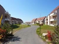 APPARTEMENT T2 A LOUER - LUX CALME ET SECURISE - 37,16 m2 - 450 € charges comprises par mois