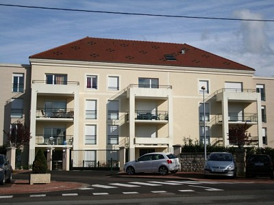 APPARTEMENT T2 - NUITS ST GEORGES 4 ROUTE DE DIJON - 37,97 m2 - LOUÉ