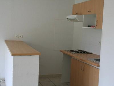 APPARTEMENT T2 A LOUER - NUITS ST GEORGES 4 ROUTE DE DIJON - 37,97 m2 - 516 € charges comprises par mois