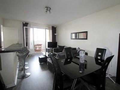 APPARTEMENT T2 A VENDRE - BEAUNE - 42,97 m2 - 95000 €