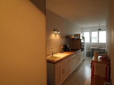 APPARTEMENT T2 A VENDRE - BEAUNE - 73,15 m2 - 147000 €