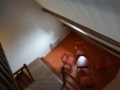 APPARTEMENT T2 - BEAUNE - 40 m2 - VENDU