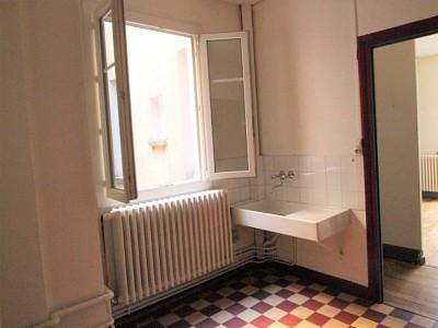 APPARTEMENT T2 A VENDRE - CHALON SUR SAONE - 42,46 m2 - 58500 €