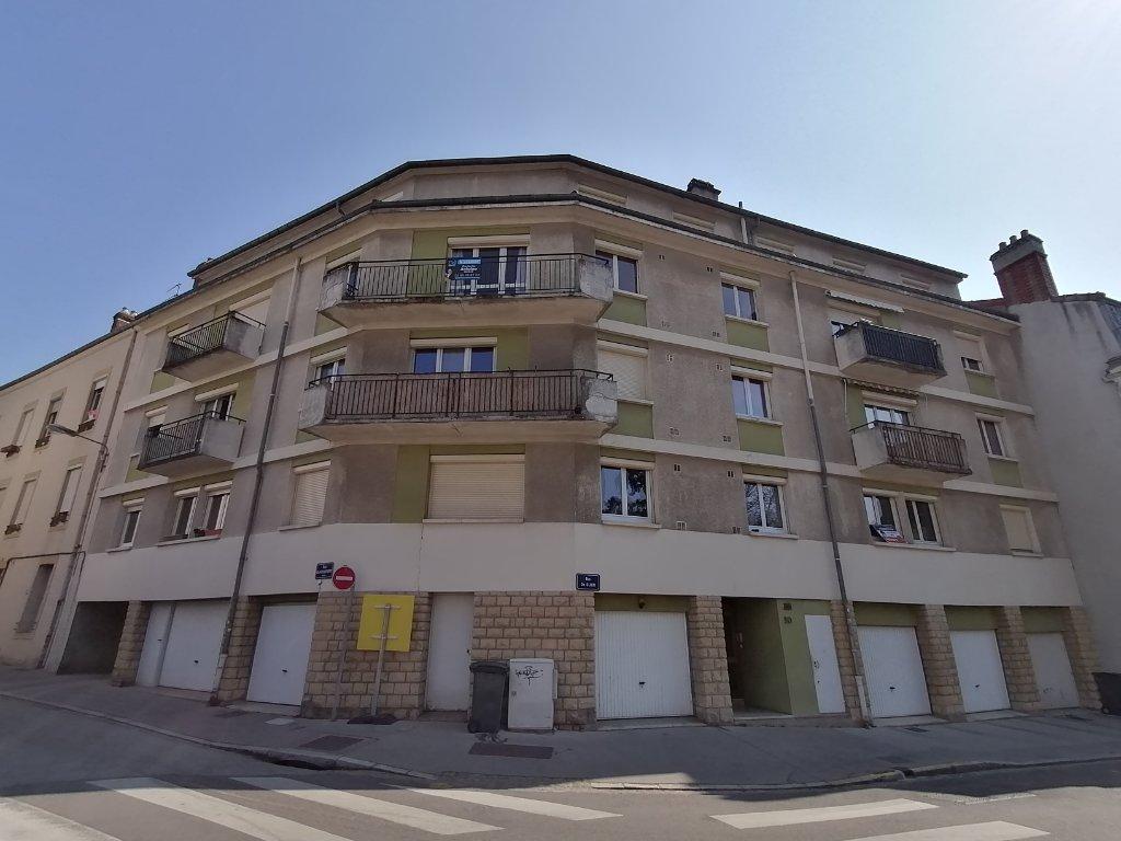 APPARTEMENT T2 - CHALON SUR SAONE - 45 m2 - VENDU