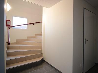 APPARTEMENT T2 A VENDRE - DIGOIN - 33,53 m2 - 48000 €