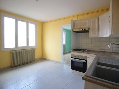 APPARTEMENT T2 A VENDRE - DIGOIN - 44 m2 - 28500 €