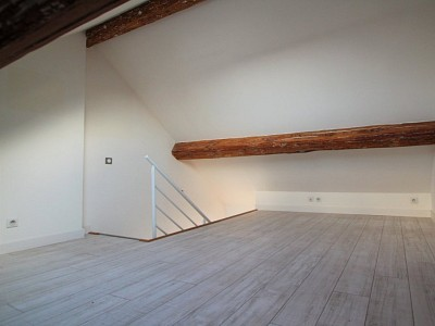 APPARTEMENT T2 A VENDRE - DIJON - 67,75 m2 - 172000 €