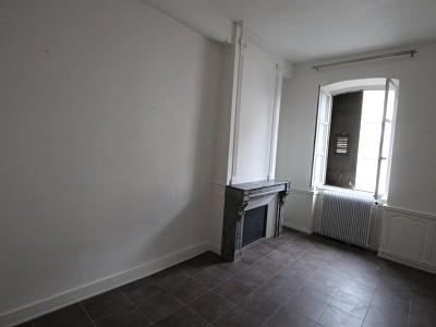 APPARTEMENT T2 - LOUHANS - 49,37 m2 - VENDU