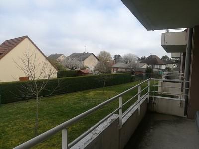 APPARTEMENT T2 A VENDRE - LUX - 45,08 m2 - 74000 €