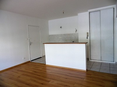 APPARTEMENT T2 A VENDRE - PARAY LE MONIAL - 55 m2 - 78000 €