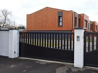 APPARTEMENT T2 A VENDRE - VARENNES LES MACON - 44 m2 - 123000 €