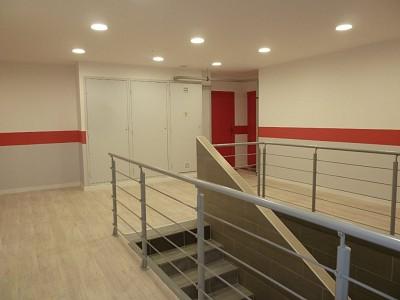 APPARTEMENT T3 A VENDRE - ST MARCEL - 54 m2 - 89600 €