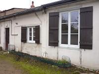 APPARTEMENT T3 A LOUER - AUTUN CENTRE VILLE - 60 m2 - 350 € charges comprises par mois