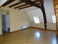 APPARTEMENT T3 A LOUER - AUXONNE - 73 m2 - 495 € charges comprises par mois