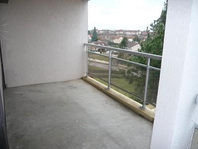 APPARTEMENT T3 - CHAGNY - 66,98 m2 - LOUÉ